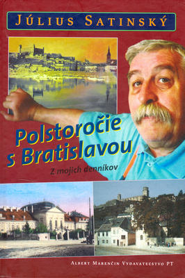 Obrázok Polstoročie s Bratislavou