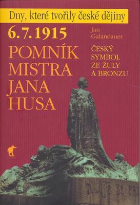 Obrázok Pomník Mistra Jana Husa
