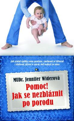 Obrázok Pomoc! Jak se nezbláznit z porodu