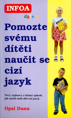 Obrázok Pomozte svému dítěti naučit se cizí jazyk