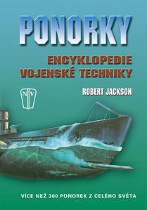 Obrázok Ponorky Encyklopedie vojenské techniky