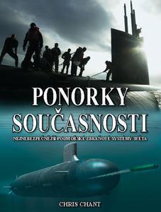 Obrázok Ponorky současnosti