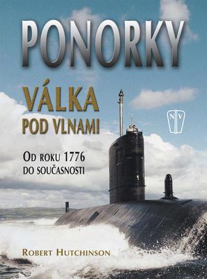 Obrázok Ponorky Válka pod vlnami
