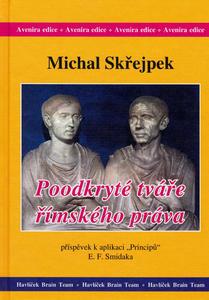 Obrázok Poodkryté tváře římského práva
