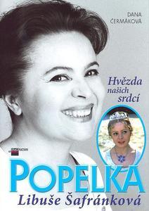 Obrázok Popelka Libuše Šafránková