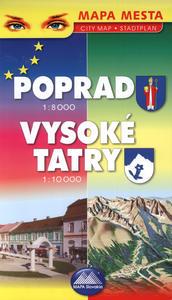 Obrázok Poprad - Vysoké Tatry