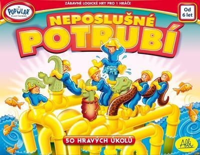 Obrázok Popular Neposlušné potrubí