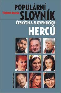 Obrázok Populární slovník českých a slovenských herců