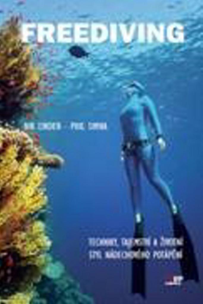 Freediving - Nik Linder, Phil Simha