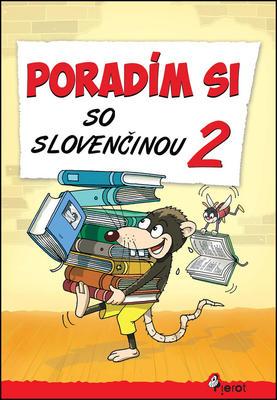 Obrázok Poradím si so slovenčinou 2