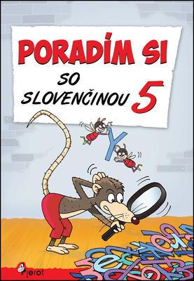 Obrázok Poradím si so slovenčinou 5