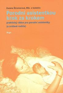 Obrázok Porodní asistentkou krok za krokem