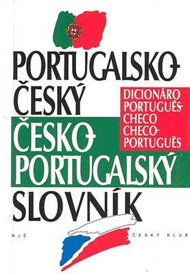 Obrázok Portugalsko český česko portugalský slovník