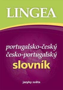 Obrázok Portugalsko-český česko-portugalský slovník