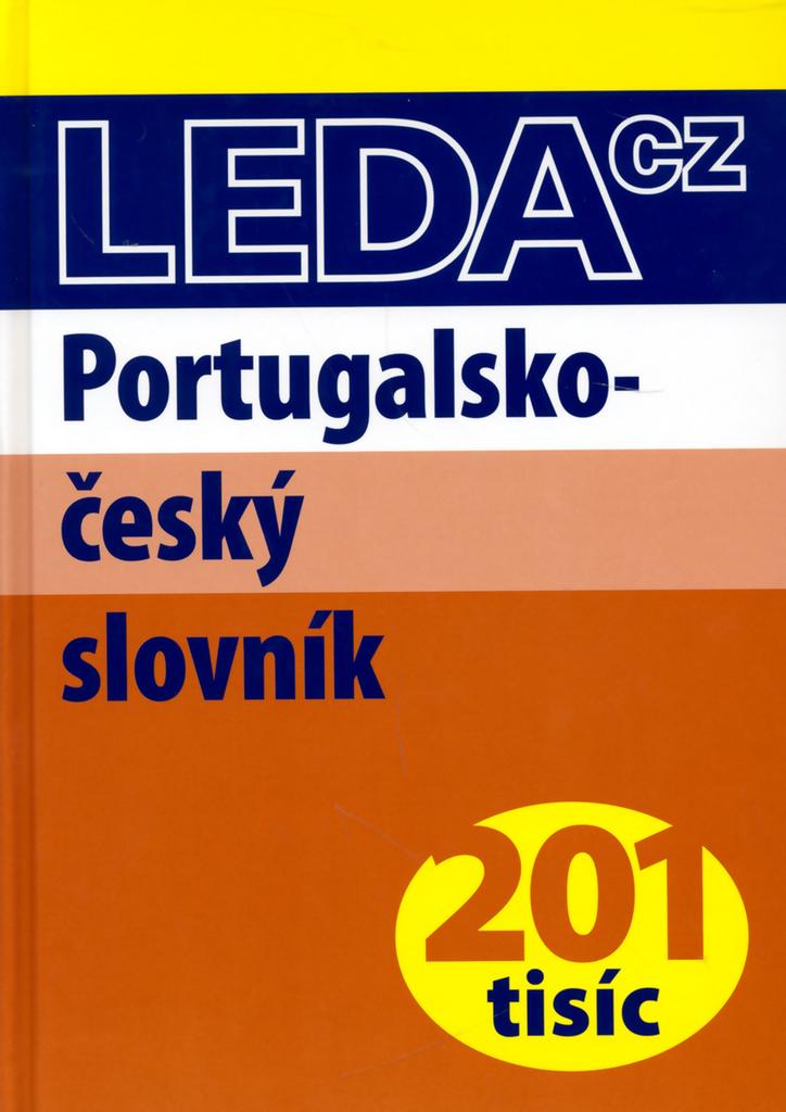Portugalsko-český slovník - Antonín Pasienka, Jaroslava Jindrová