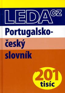 Obrázok Portugalsko-český slovník