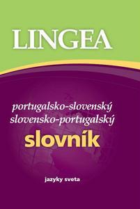 Obrázok Portugalsko-slovenský slovensko-portugalský slovník