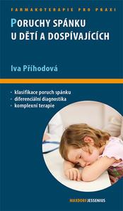 Obrázok Poruchy spánku u dětí a dospívajících