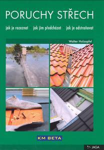 Obrázok Poruchy střech
