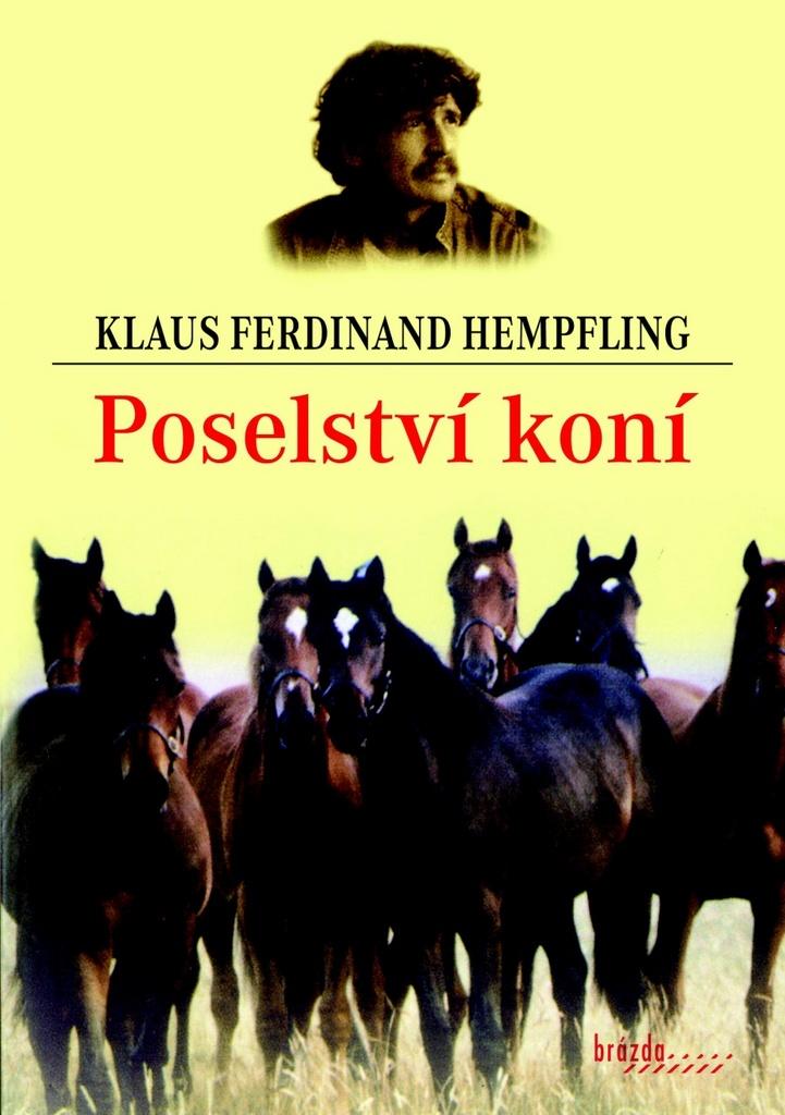 Poselství koní - Klaus Ferdinand Hempfling