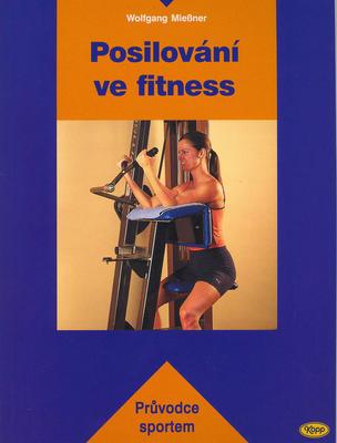 Obrázok Posilování ve fitness