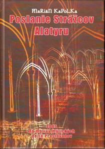 Obrázok Poslanie Strážcov Alatyru