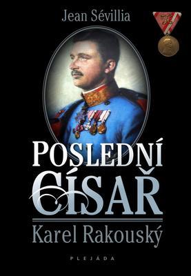 Obrázok Poslední císař Karel Rakouský