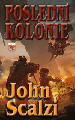 Obrázok Poslední kolonie