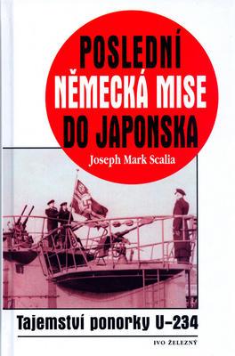 Obrázok Poslední německá mise do Japonska