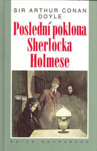 Obrázok Poslední poklona Sherlocka Holmese