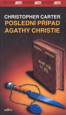 Obrázok Poslední případ Agathy Christie