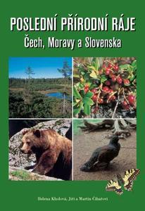 Obrázok Poslední přírodní ráje Čech, Moravy a Slovenska