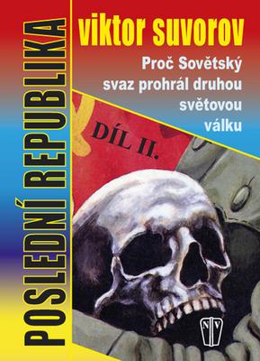 Obrázok Poslední republika Díl II.