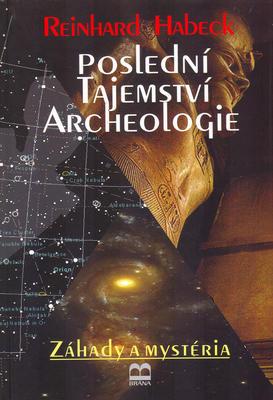 Obrázok Poslední tajemství archeologie