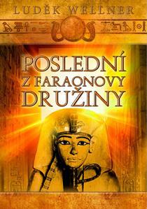 Obrázok Poslední z faraonovy družiny