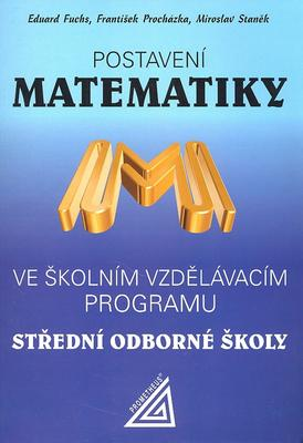 Obrázok Postavení matematiky