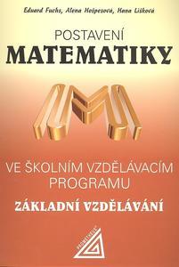 Obrázok Postavení matematiky ve školním vzdělávacím programu Základní vzdělávání