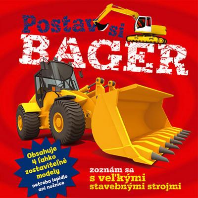 Obrázok Postav si bager