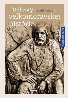 Obrázok Postavy veľkomoravskej histórie