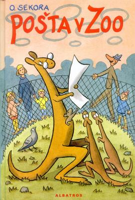 Obrázok Pošta v ZOO