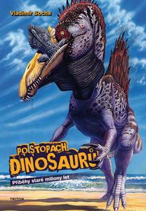 Obrázok Po stopách dinosaurů