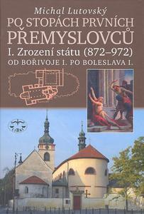 Obrázok Po stopách prvních Přemyslovců I.