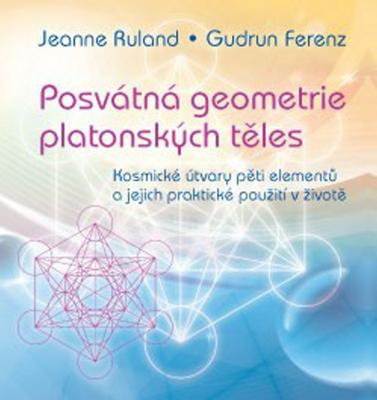 Obrázok Posvátná geometrie platonských těles