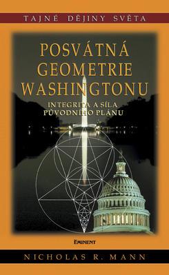 Obrázok Posvátná geometrie Washingtonu