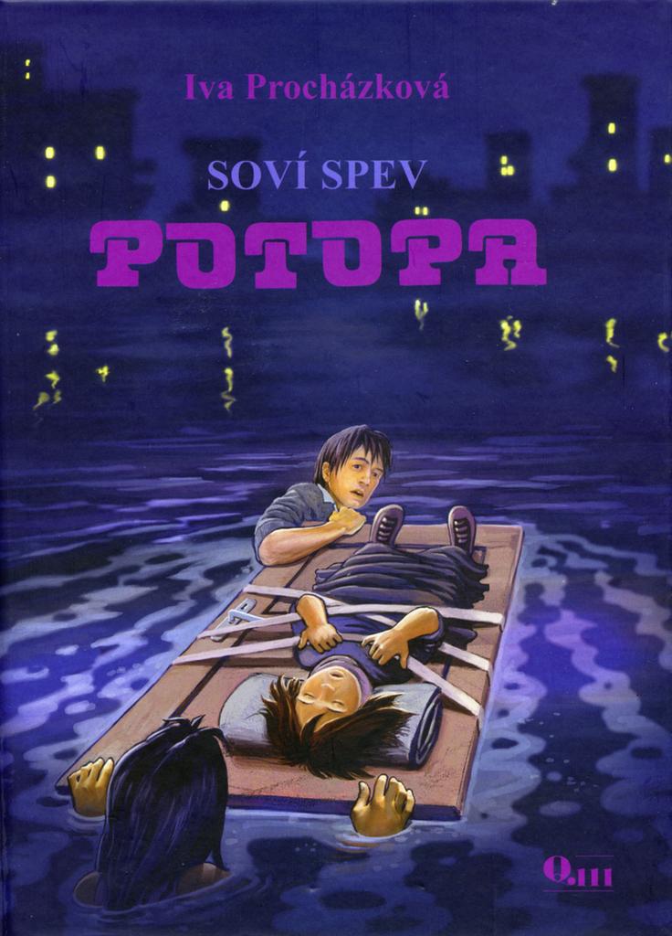 Potopa - Iva Procházková