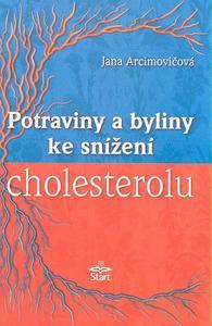 Obrázok Potraviny a byliny ke snížení cholesterolu
