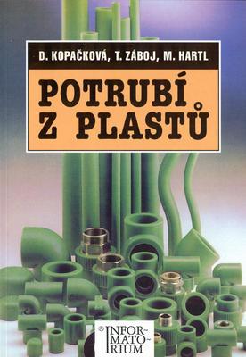 Obrázok Potrubí z plastů