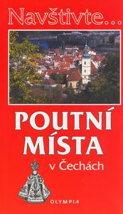 Obrázok Poutní místa v Čechách