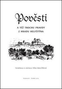 Obrázok Pověsti a též trochu pravdy z hradu Helfštýna