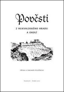 Obrázok Pověsti z hukvaldského hradu a okolí